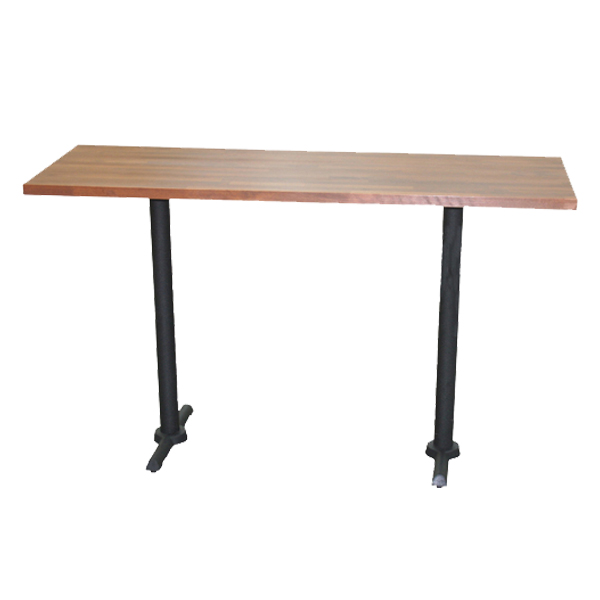 Butcher Block Dining Table – 6′
